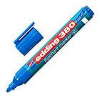 Маркер для флипчарта синий 2 мм Edding E-380